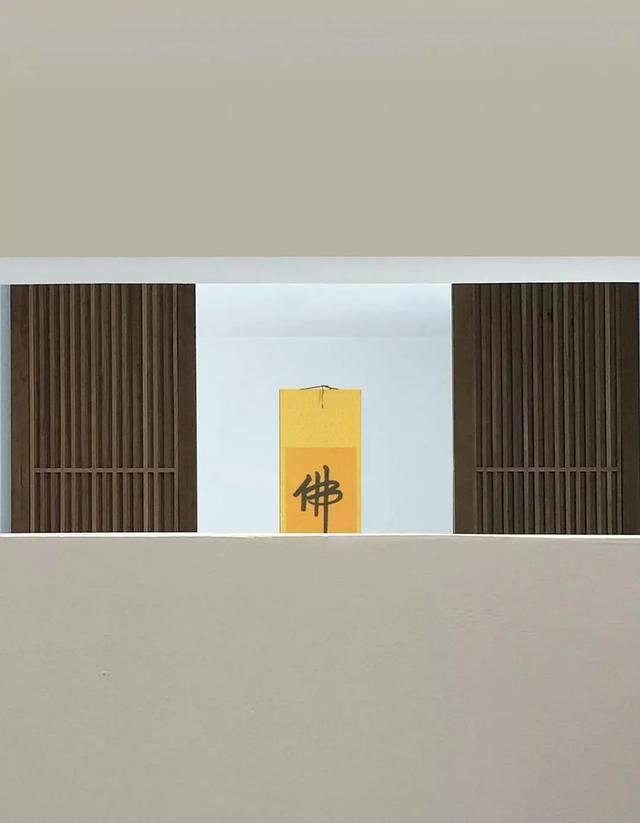 新中式 · 越少越美 | 10个极具东方美學的禅意設計案例_新中式 · 越少越美 | 10个极具东方美學的禅意設計案例-31.jpg