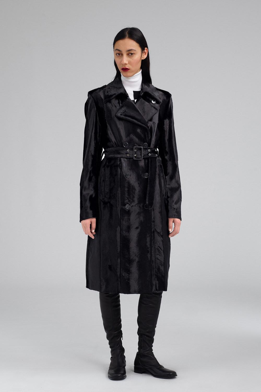 Fay时装系列感受潮流雨衣和短外套适合女性穿着别致的小腿裙-10.jpg