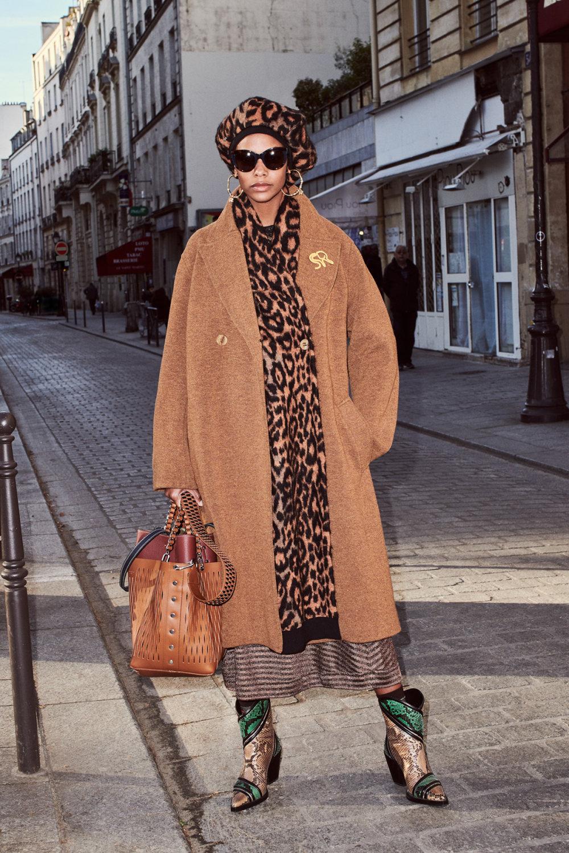 Sonia Rykiel时装系列细节如威尔士亲王式太阳裤外套的针织翻领-18.jpg