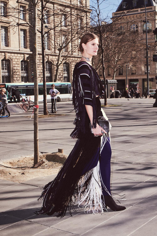 Sonia Rykiel时装系列细节如威尔士亲王式太阳裤外套的针织翻领-27.jpg