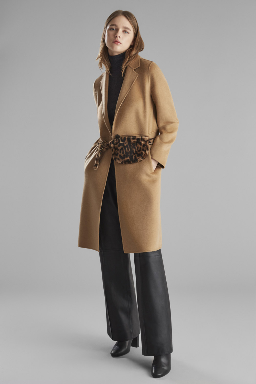 Yves Salomon时装系列蓬松的表面以及打印包括豹纹图案的印花-10.jpg