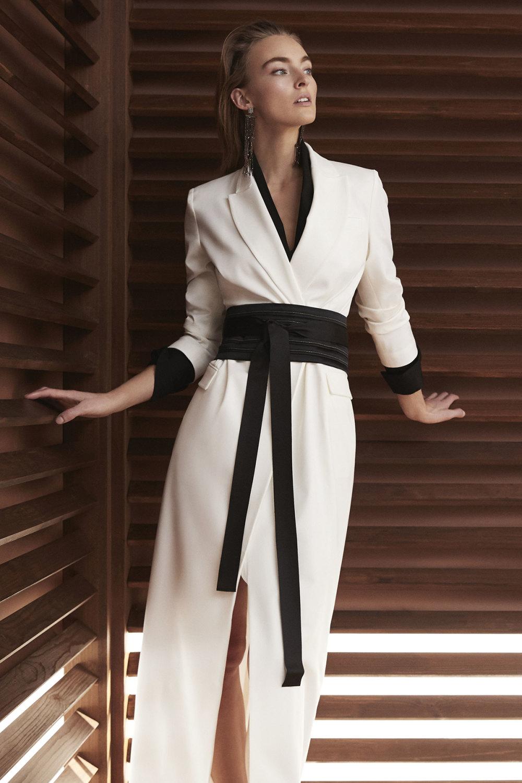 Brunello Cucinelli时装系列质地模仿的皮草配有前卫的羊毛背心-30.jpg