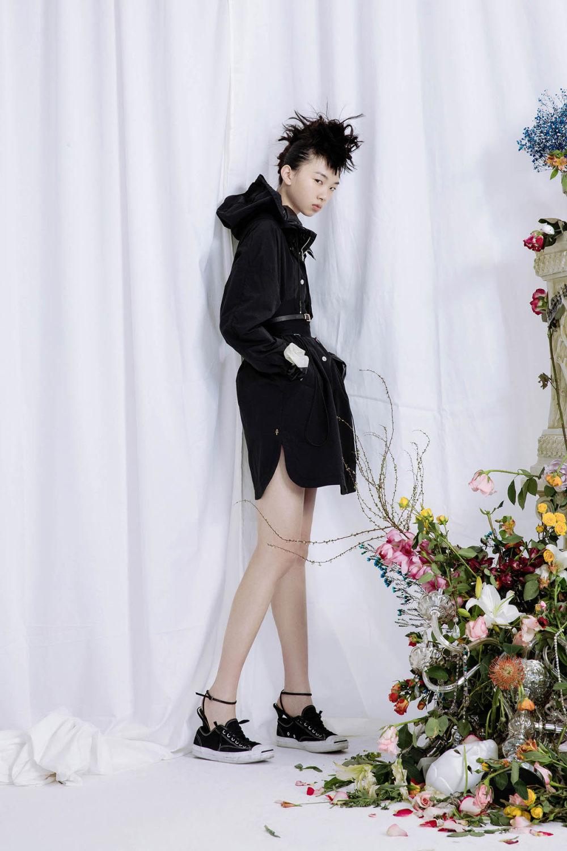 Babyghost时装系列睡衣裤是上海街头流行趋势造型增添了趣味性-3.jpg
