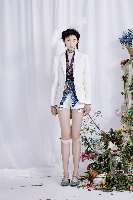 Babyghost时装系列睡衣裤是上海街头流行趋势造型增添了趣味性-5.jpg