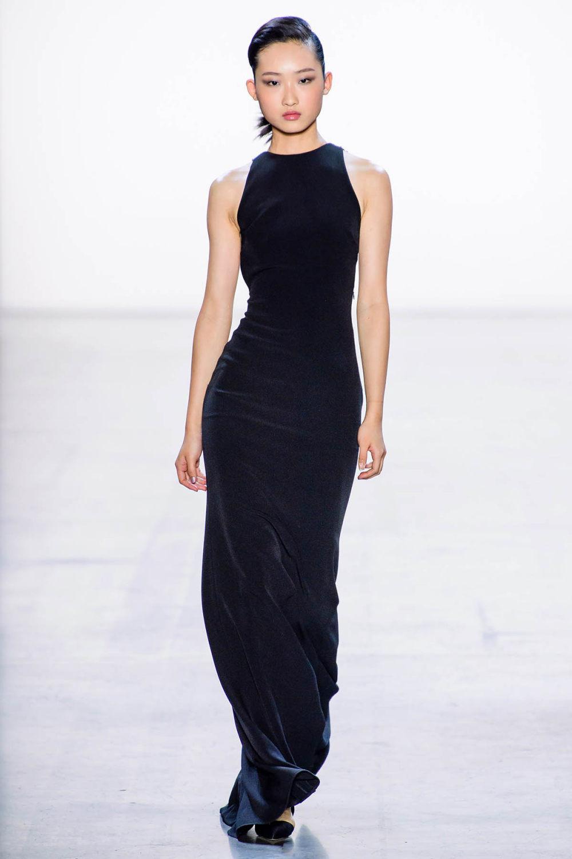 Badgley Mischka时装系列富有珠宝般的细节或一连串闪亮亮片-15.jpg