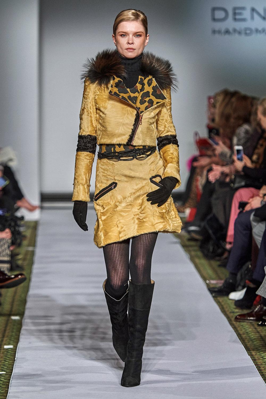 Dennis Basso时装系列感觉更有凝聚力和流线型比过去更少挑剔-2.jpg