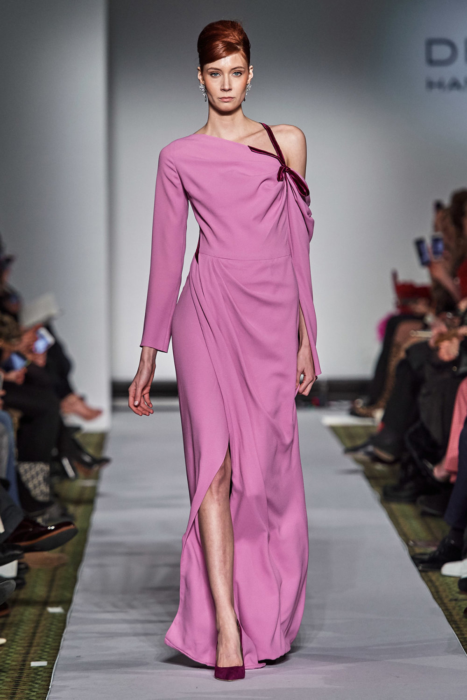 Dennis Basso时装系列感觉更有凝聚力和流线型比过去更少挑剔-30.jpg