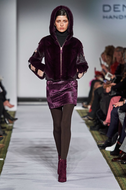 Dennis Basso时装系列感觉更有凝聚力和流线型比过去更少挑剔-34.jpg
