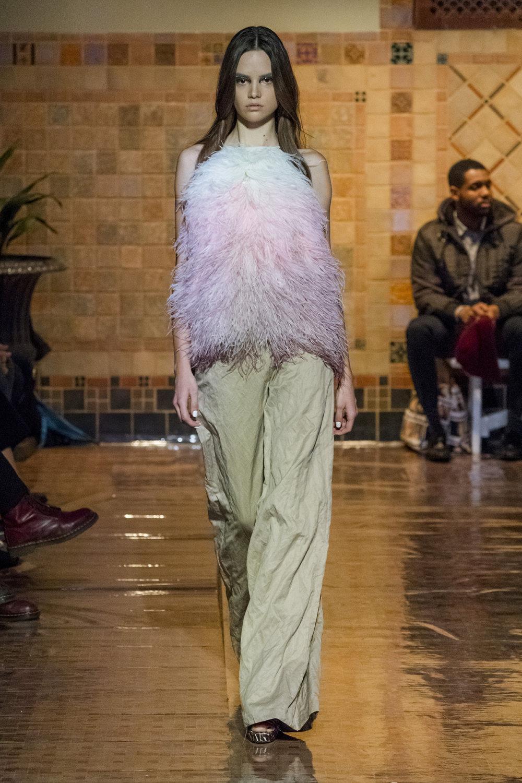 Cynthia Rowley时装系列熟悉的性感连衣裙印有巧妙的水果和花香-21.jpg
