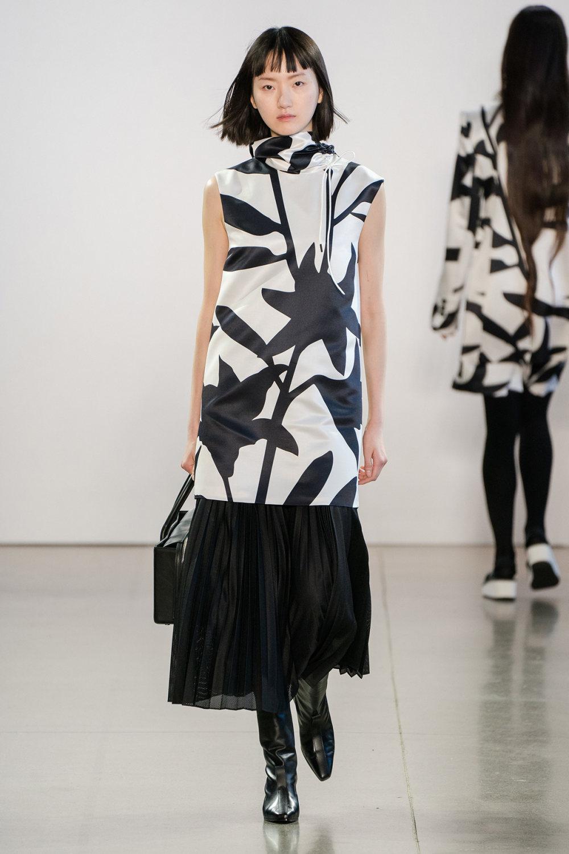 Claudia Li时装系列另一种設計用于针织毛衣的胖乎乎的蓬松袖子-7.jpg