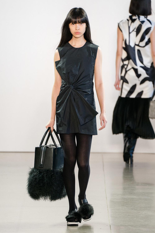 Claudia Li时装系列另一种設計用于针织毛衣的胖乎乎的蓬松袖子-9.jpg