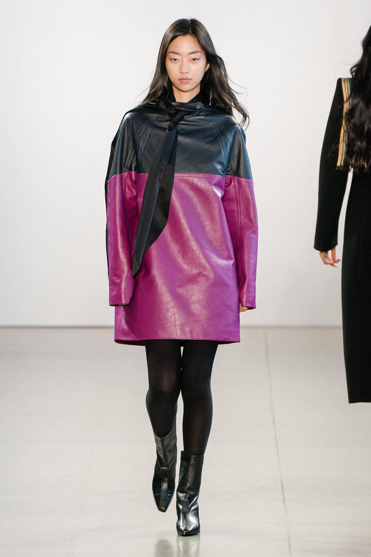 Claudia Li时装系列另一种設計用于针织毛衣的胖乎乎的蓬松袖子-13.jpg