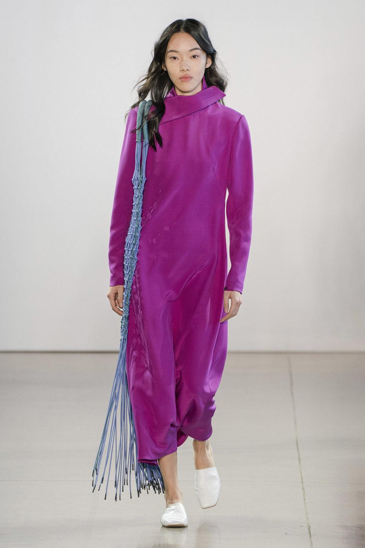 Claudia Li时装系列另一种設計用于针织毛衣的胖乎乎的蓬松袖子-14.jpg