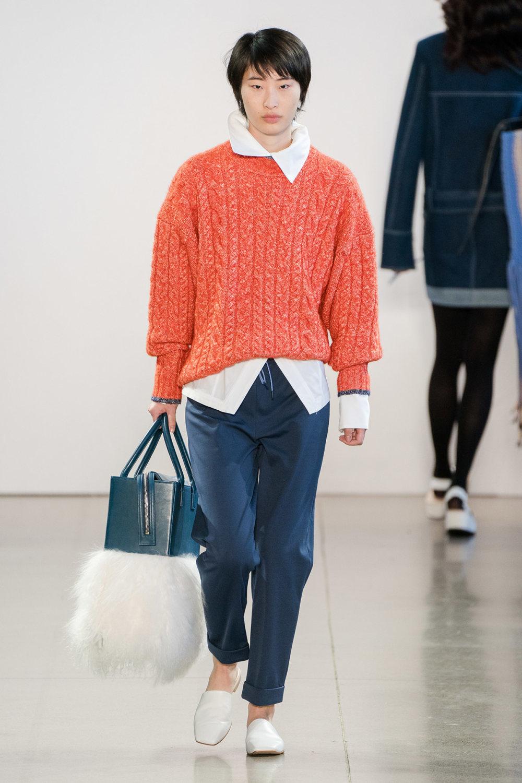 Claudia Li时装系列另一种設計用于针织毛衣的胖乎乎的蓬松袖子-26.jpg