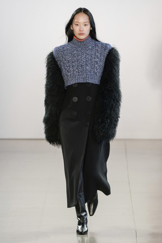 Claudia Li时装系列另一种設計用于针织毛衣的胖乎乎的蓬松袖子-28.jpg