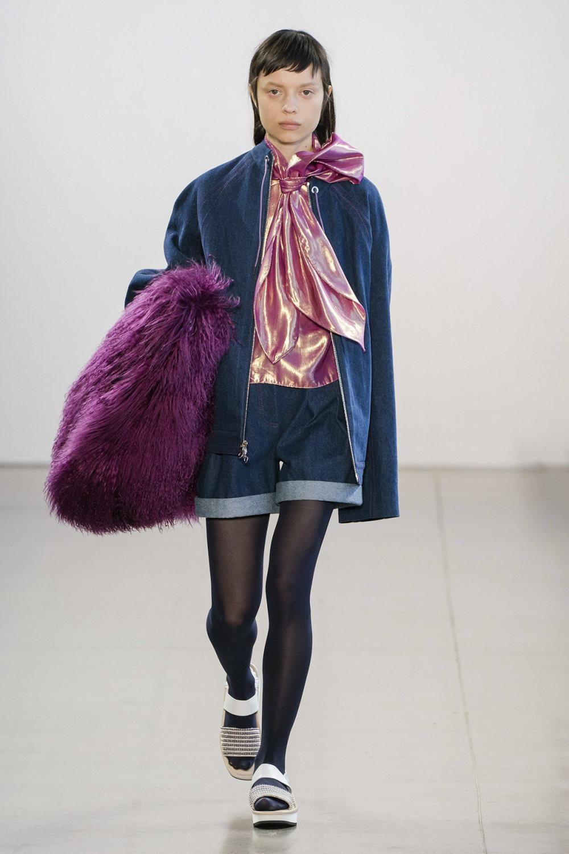 Claudia Li时装系列另一种設計用于针织毛衣的胖乎乎的蓬松袖子-29.jpg