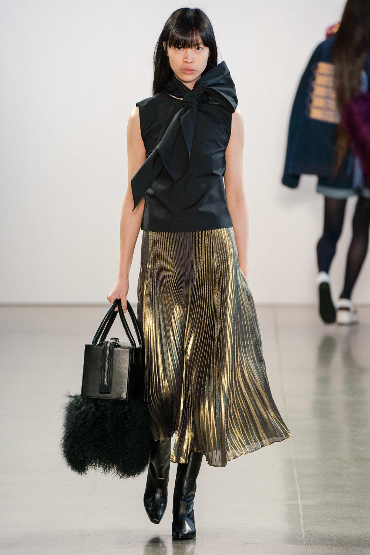 Claudia Li时装系列另一种設計用于针织毛衣的胖乎乎的蓬松袖子-31.jpg