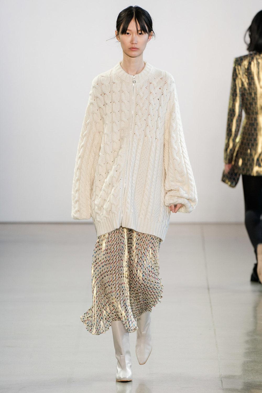 Claudia Li时装系列另一种設計用于针织毛衣的胖乎乎的蓬松袖子-32.jpg