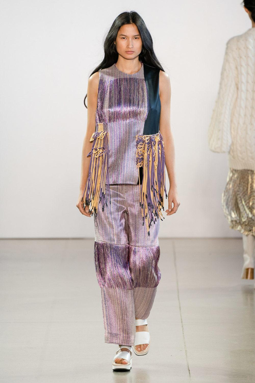 Claudia Li时装系列另一种設計用于针织毛衣的胖乎乎的蓬松袖子-34.jpg