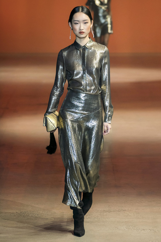 Cushnie时装系列专注于别致的晚装精美构造斜裁剪裁和垂褶连衣裙-23.jpg