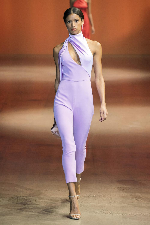 Cushnie时装系列专注于别致的晚装精美构造斜裁剪裁和垂褶连衣裙-32.jpg