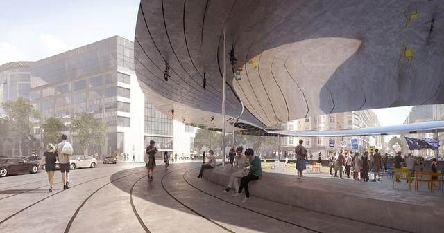 舒曼广场設計方案公布——从交通环岛到城市广场-3.jpg