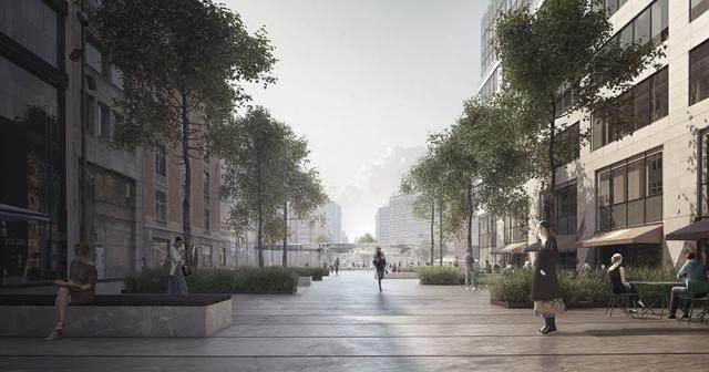 舒曼广场設計方案公布——从交通环岛到城市广场-5.jpg