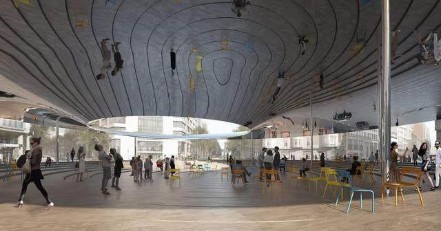 舒曼广场設計方案公布——从交通环岛到城市广场-4.jpg