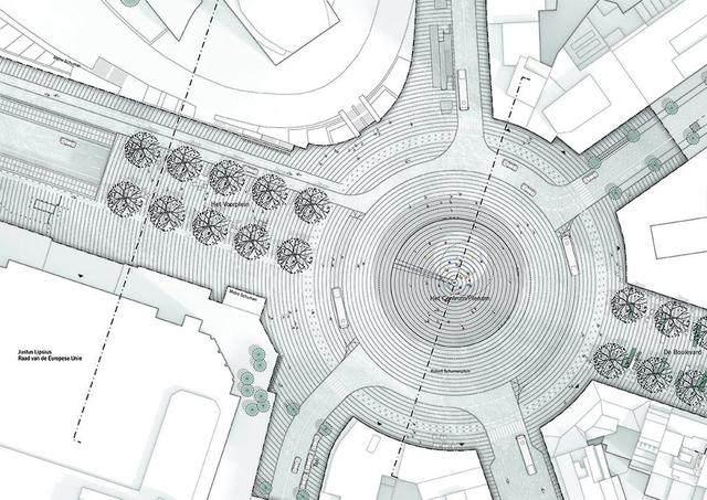 舒曼广场設計方案公布——从交通环岛到城市广场-7.jpg
