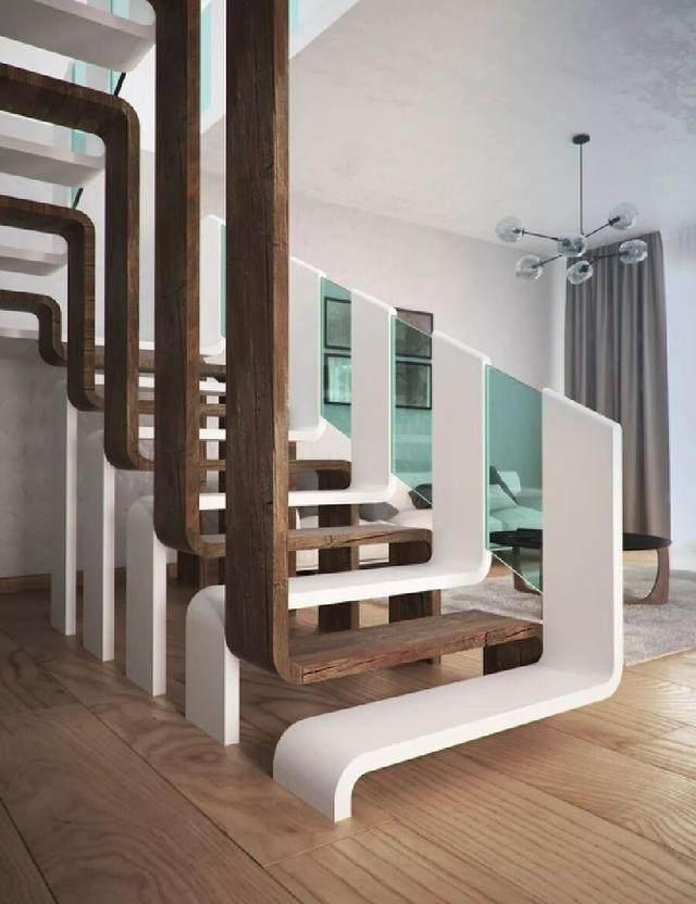 70款楼梯設計,每款都惊艳-11.jpg