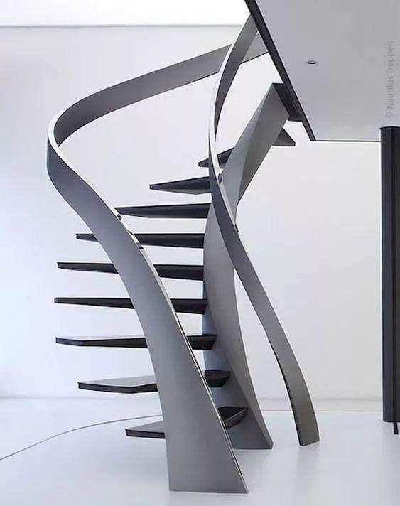 70款楼梯設計,每款都惊艳-14.jpg