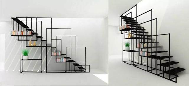 70款 楼梯設計,每款都惊艳(中)-1.jpg