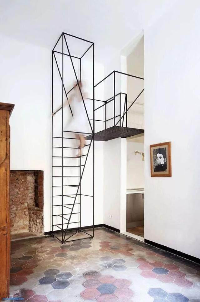 70款 楼梯設計,每款都惊艳(中)-3.jpg