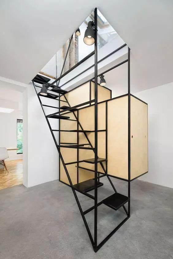 70款 楼梯設計,每款都惊艳(中)-5.jpg
