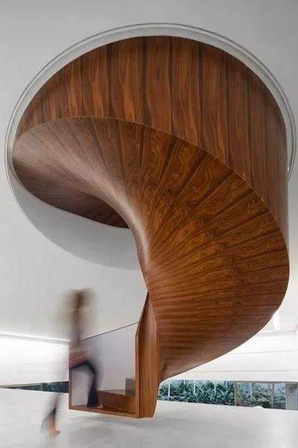 惊艳的楼梯設計(三)