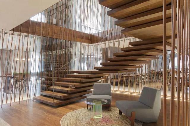 70款惊艳的楼梯設計(四)-2.jpg
