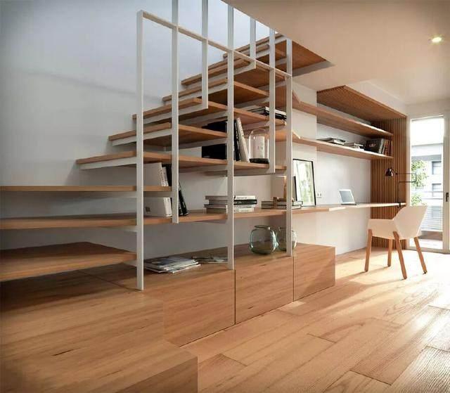 70款惊艳的楼梯設計(四)-3.jpg