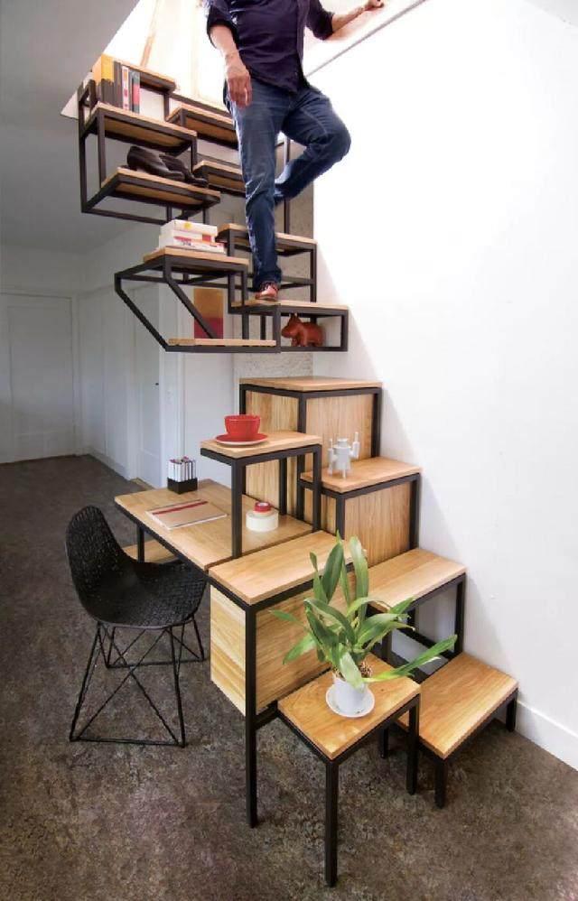 70款惊艳的楼梯設計(四)-4.jpg