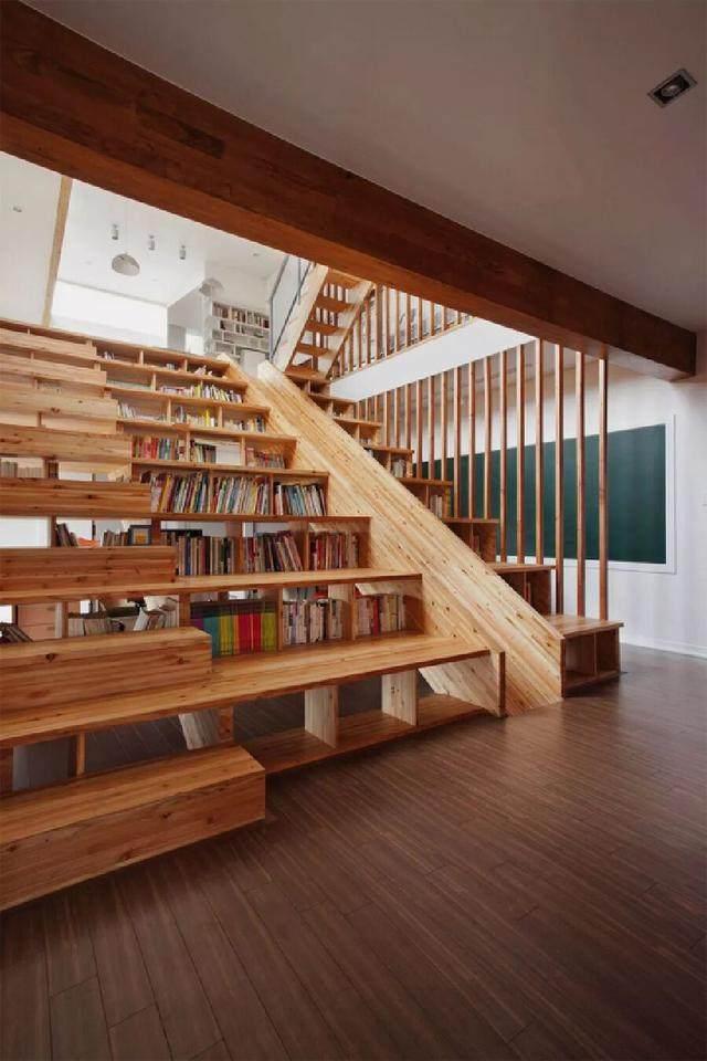 70款惊艳的楼梯設計(四)-5.jpg