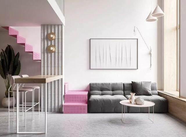 70款惊艳的楼梯設計(四)-7.jpg