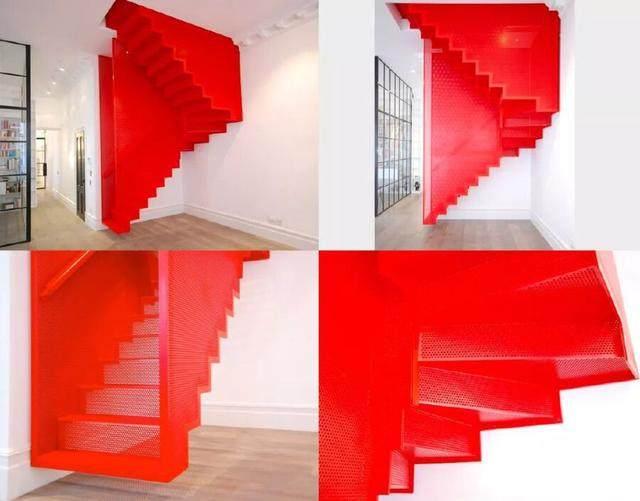 70款惊艳的楼梯設計(四)-8.jpg