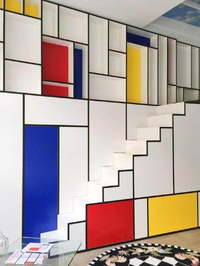 70款惊艳的楼梯設計(四)-10.jpg