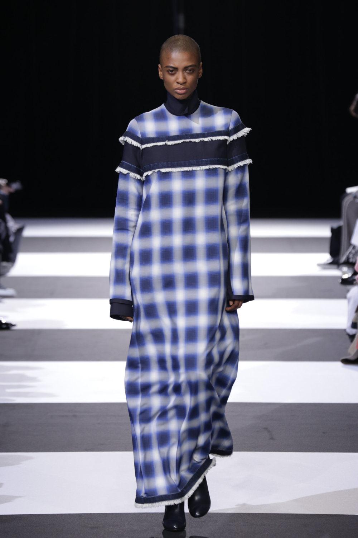 Cinoh服装系列女式长款流苏直筒裙搭配男式西装略带凌乱的精致-9.jpg