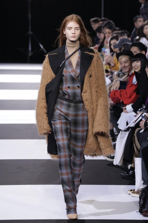 Cinoh服装系列女式长款流苏直筒裙搭配男式西装略带凌乱的精致-11.jpg