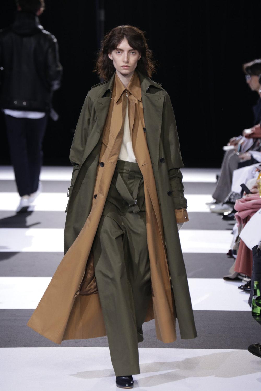 Cinoh服装系列女式长款流苏直筒裙搭配男式西装略带凌乱的精致-18.jpg