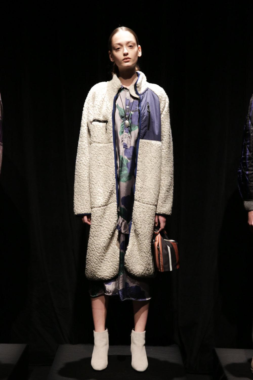 Noma时装系列法兰绒裤子和大胆的格子衬衫搭配男士黑色钓鱼背心-3.jpg