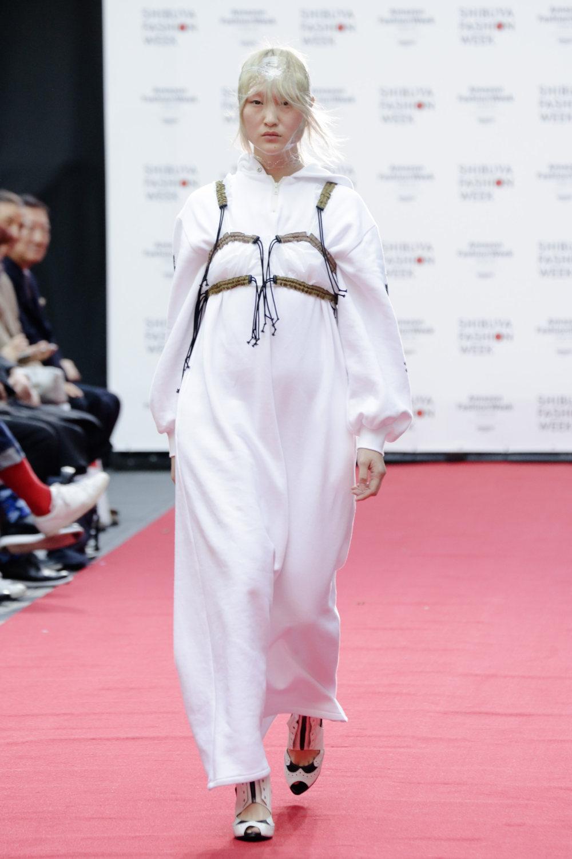 Shiroma时装系列深蓝色和芥末色蕾丝或者带有气球袖的勃艮第缎面-9.jpg