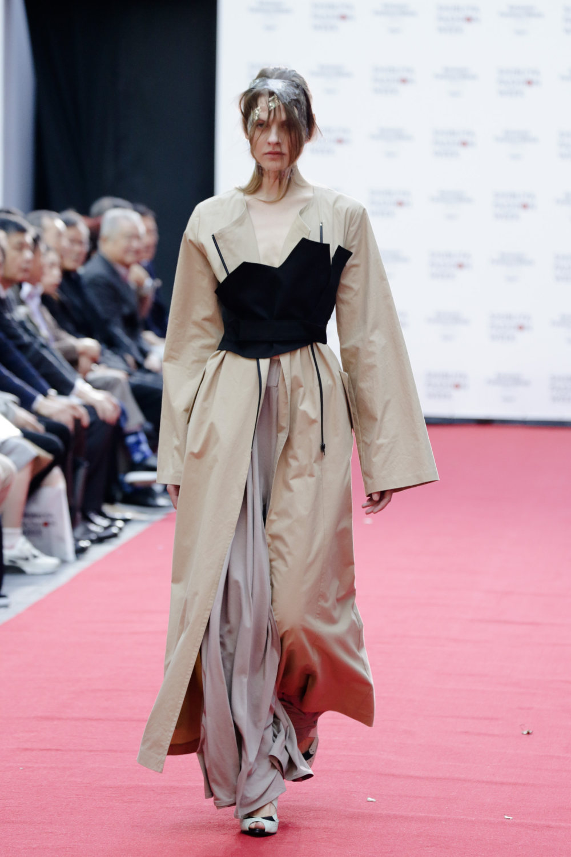 Shiroma时装系列深蓝色和芥末色蕾丝或者带有气球袖的勃艮第缎面-22.jpg