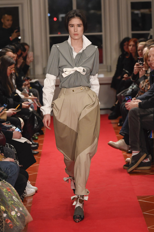 Symonds Pearmain时装系列将怀旧的英国郊区的军事魅力混合在一起-16.jpg