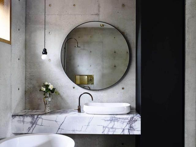 世界各地的混凝土風格的浴室,简约清新还時尚-4.jpg